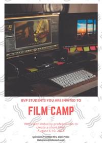 Film Camp