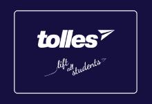 Tolles Logo